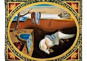 Detail images:  Wandteppich