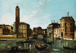 Francesco Tironi,1745 Venedig - 1797 Bologna