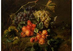 Detail images:  Adriana Johanna Haanen, 1814 Oosterhout - 1895 Oosterbeek