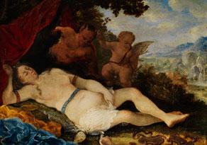 Detail images:  Frans Wouters, 1612 Lier - 1659 Antwerpen, zug.