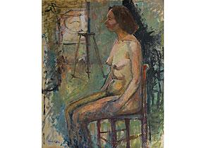 Detail images:  Harrie Kuyten, 1883 - 1952