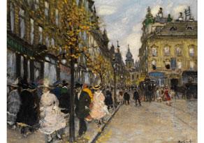 Detail images:  Antal Berkes, 1874 - 1938
