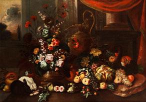 Giovanni Paolo Spadino,1659 Rom - 1730, zug.