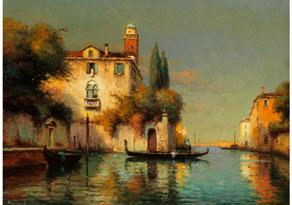 Antoine Bouvard,1870 - 1956