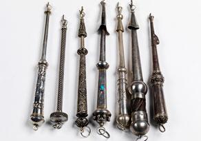 Detail images:  Judaika
