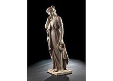 Detail images: A. Bellucci, italienischer Bildhauer des 19. Jahrhunderts