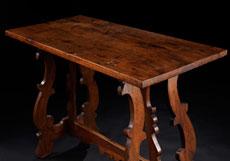 Detail images: Barock-Tisch