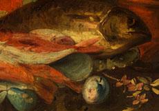 Detail images: Maestro dei Fiori Guardeschi, tätig in Venedig in der zweiten Hälfte des 18. Jahrhunderts