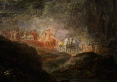 Detail images: Jacques-Antoine Vallin, 1760 Paris - 1831