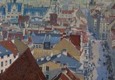 Detail images: Franz Alt, 1821 - 1914 Wien