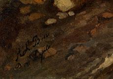Detail images: Louis Auguste Lapito, 1803 - 1874