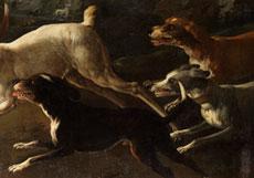 Detail images: Maler des 18. Jahrhunderts, Rosa da Tivoli zuschreibbar
