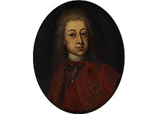 Detail images: Deutscher Maler des 18. Jahrhunderts