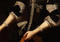 Detail images: Hofmaler des 17. Jahrhunderts