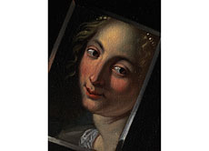 Detail images: Abraham Janssens, um 1576 - 1632, zug.