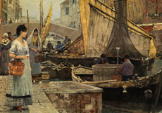 Detail images: Hans Herrmann, 1858 - 1942