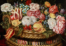 Detailabbildung: Flämischer Meister des 17. Jahrhunderts