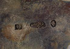 Detail images: Zuckerdose