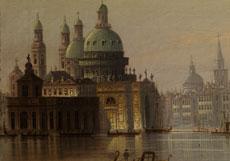 Detail images: J. W. (F.W.) Jankowsky, 1825 - 1861