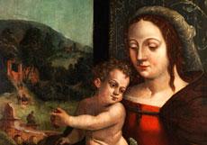 Detail images: Flämische Schule des 16./17. Jahrhunderts