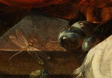 Detail images: Gertrude Metz, 1746 Bonn - nach 1793, Tochter des Johann Martin Metz