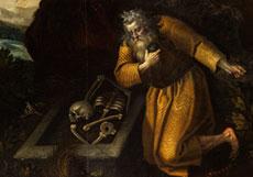 Detail images: Daniel de Vos, 1568 - 1605