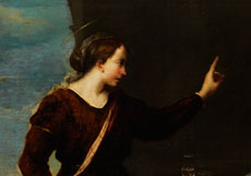 Detail images: Pasquale de' Rossi, 1641 Vicenza - 1725 Rom