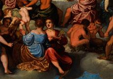 Detail images: Maler des 17. Jahrhunderts in Stil und Nachfolge des Hans Rottenhammer