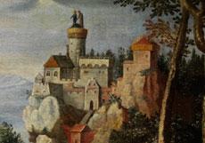 Detail images: Paul Bril, 1554 Antwerpen - 1626 Rom, Umkreis des