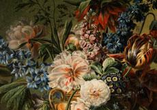 Detail images: Cornelis van Spaendonck, 1756 Tilburg - 1839 Paris, zug.