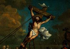 Detail images: Niederdeutscher Maler des 17. Jahrhunderts im Umkreis des Marten de Vos, 1532 - 1603