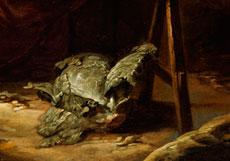 Detail images: Gillis van Tilborgh, 1635 Brüssel - 1678