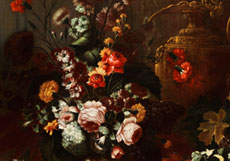 Detail images: Giovanni Paolo Spadino, 1659 Rom - 1730, zug.