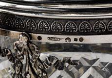Detail images: Vase