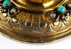 Detail images: Nautilus-Pokal