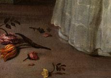 Detail images: Cornelis de Vos, 1585 Hulst - 1651 Antwerpen