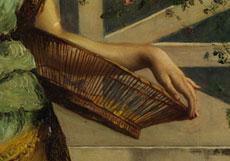 Detail images: Guglielmo Zocchi, 1874 Florenz