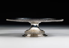 Detail images: Seltene Tazza