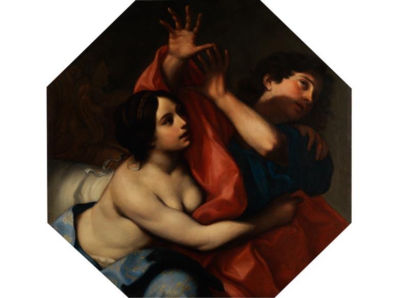 Carlo Cignani, 1628 - 1719, Umkreis des