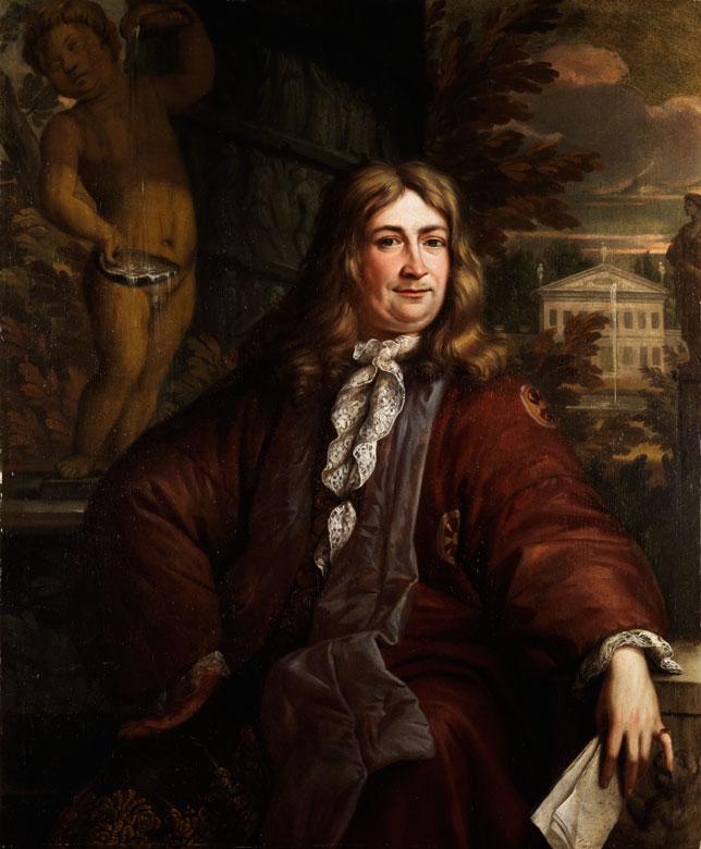 Theodorus van der Schuer, 1628 - 1707