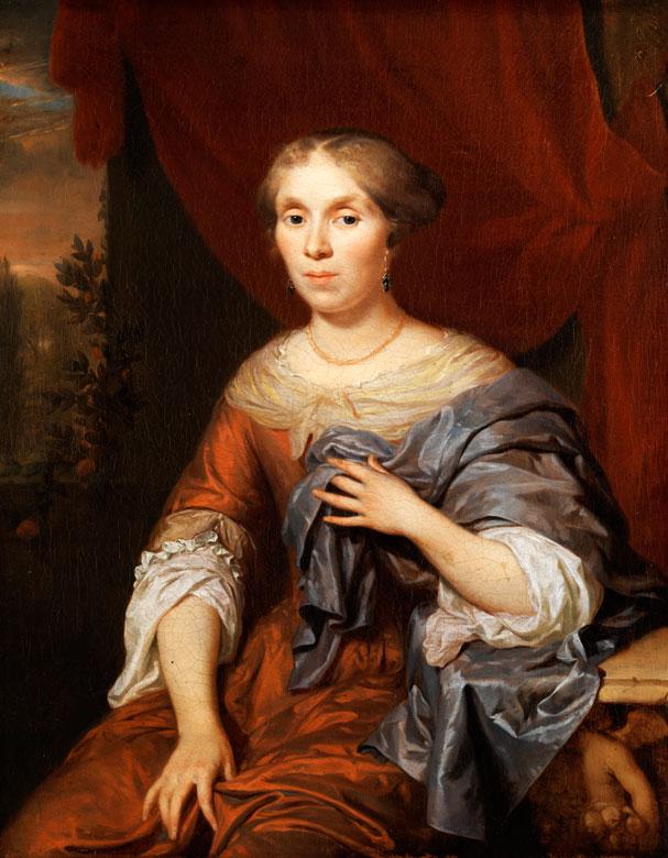 Jan Verkolje, 1650 - 1693