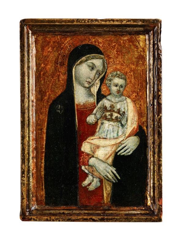 Italienischer Meister des 15. / 16. Jahrhunderts