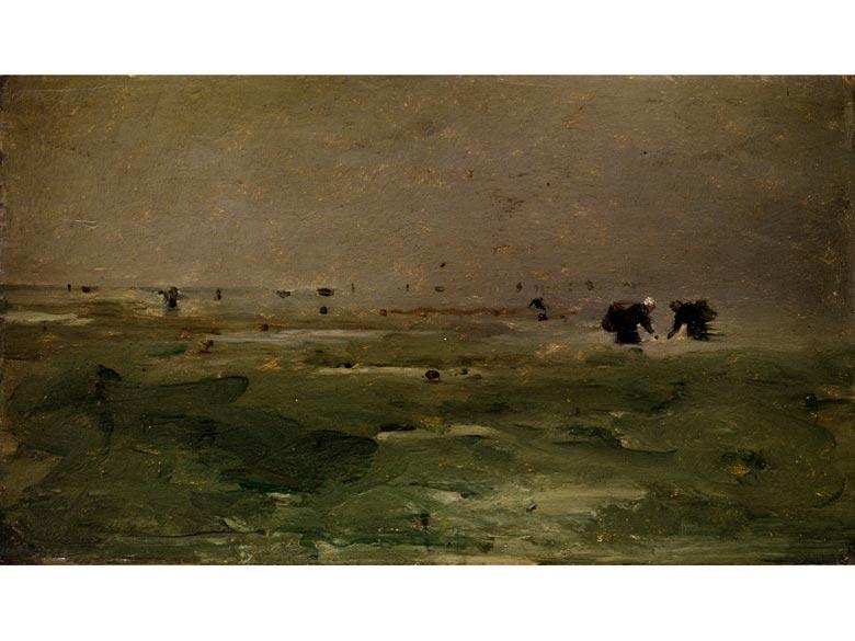 Ernest-Ange Duez, 1843 - 1896