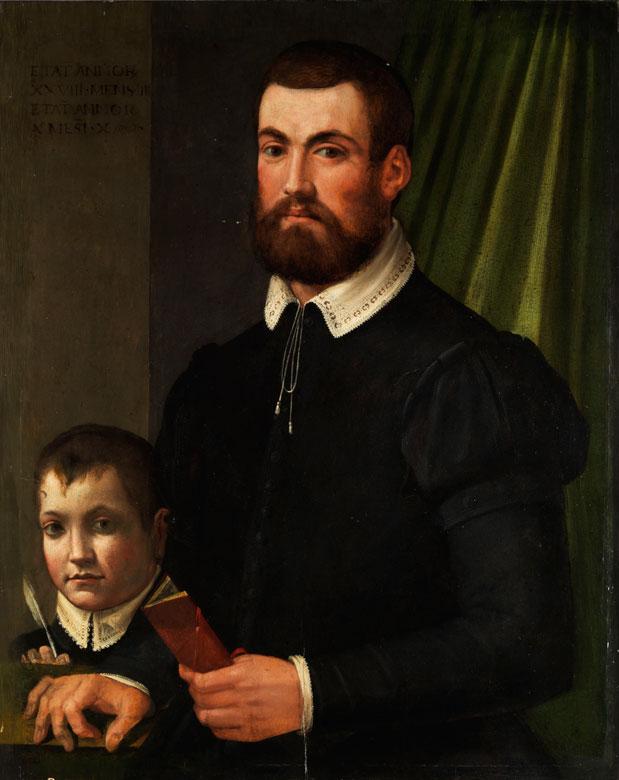 Norditalienischer Maler des 17. Jahrhunderts