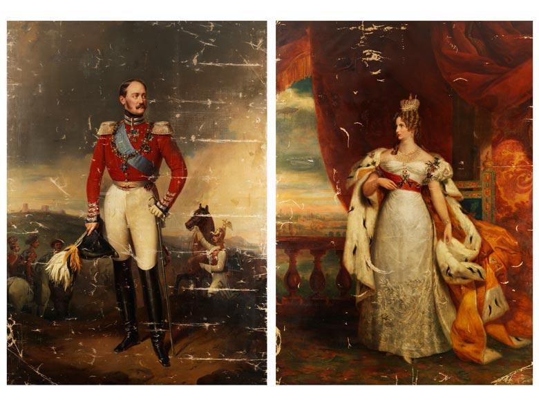 George Dawe, 1781 - 1829
