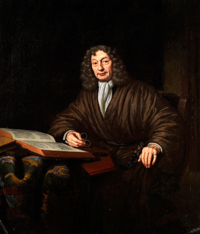 Michiel van Musscher, 1645 Rotterdam - 1705 Amsterdam, zug.