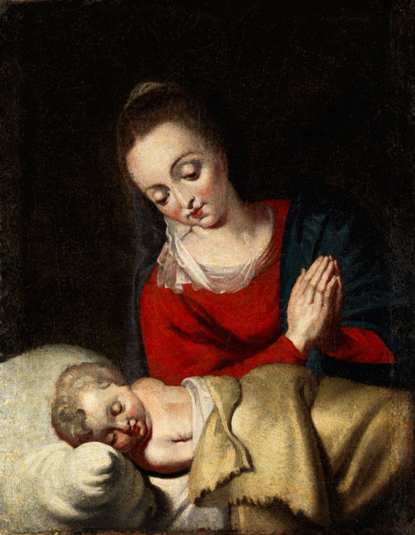 Flämischer Meister der Werkstattnachfolge von Peter Paul Rubens, 1577 - 1640