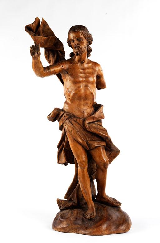 Andrea Brustolon, 1662 - 1732, zug.
