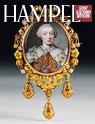Spätere Skulpturen, Porzellan, Silber, Dosen, Miniaturen und Gläser Auction September 2009