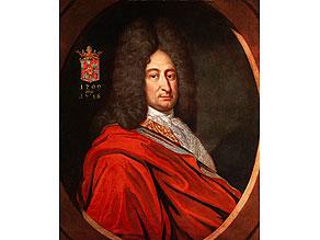 Detail images:  Deutscher Portraitist des 18. Jahrhunderts